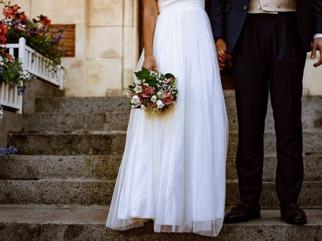Le mariage de Thomas et Sarah à Deauville, Calvados 26