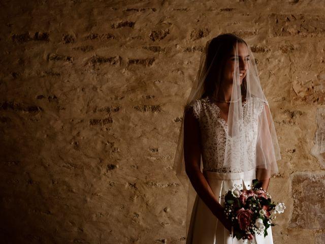 Le mariage de Thomas et Sarah à Deauville, Calvados 43
