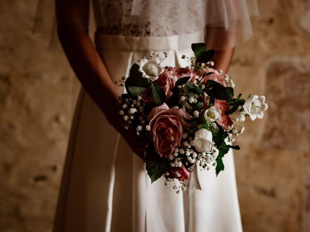 Le mariage de Thomas et Sarah à Deauville, Calvados 44