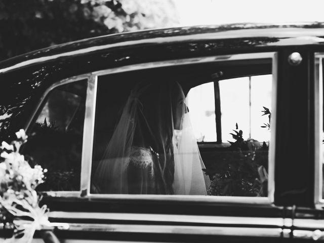 Le mariage de Thomas et Sarah à Deauville, Calvados 2