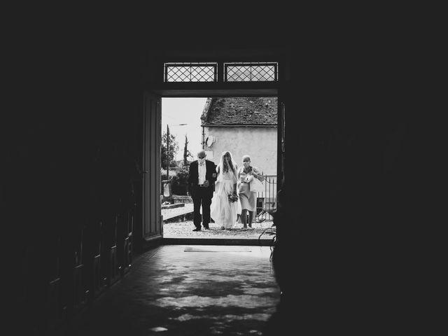 Le mariage de Thomas et Sarah à Deauville, Calvados 46