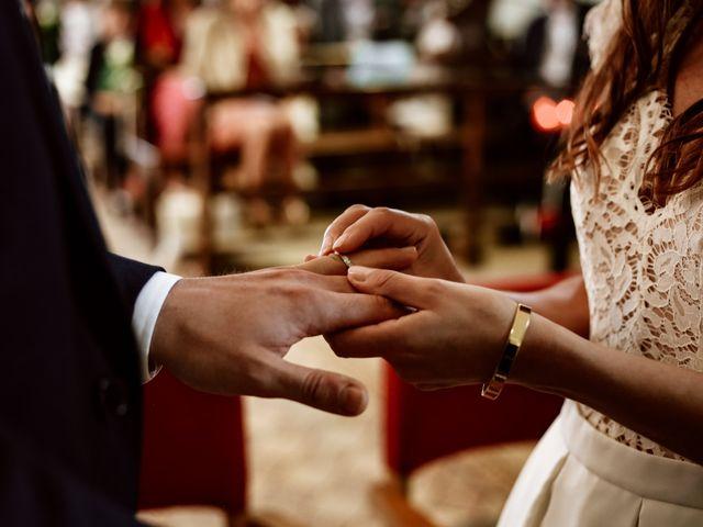 Le mariage de Thomas et Sarah à Deauville, Calvados 50