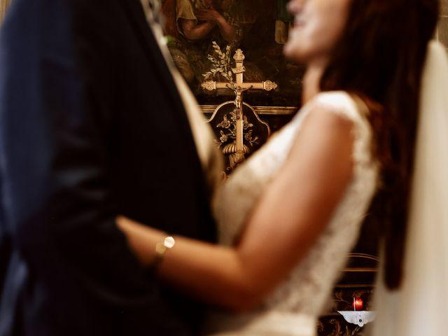 Le mariage de Thomas et Sarah à Deauville, Calvados 52