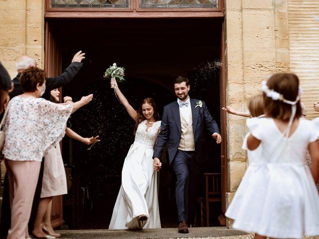 Le mariage de Thomas et Sarah à Deauville, Calvados 53