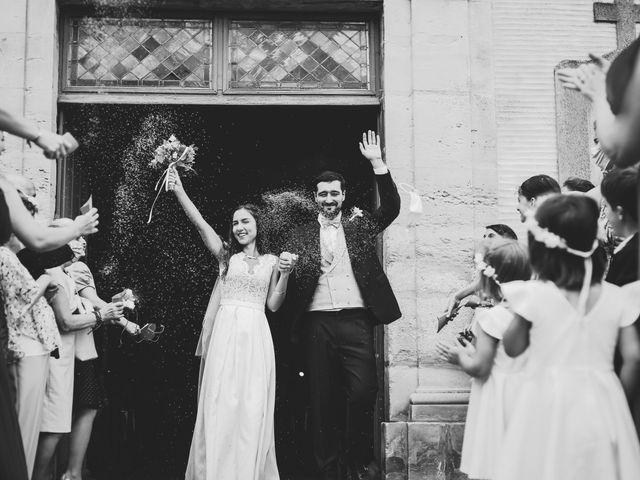 Le mariage de Thomas et Sarah à Deauville, Calvados 54