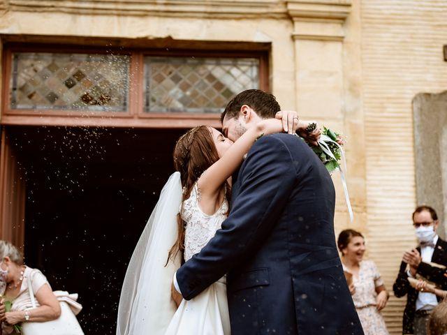 Le mariage de Thomas et Sarah à Deauville, Calvados 55