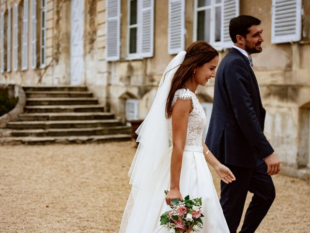 Le mariage de Thomas et Sarah à Deauville, Calvados 57