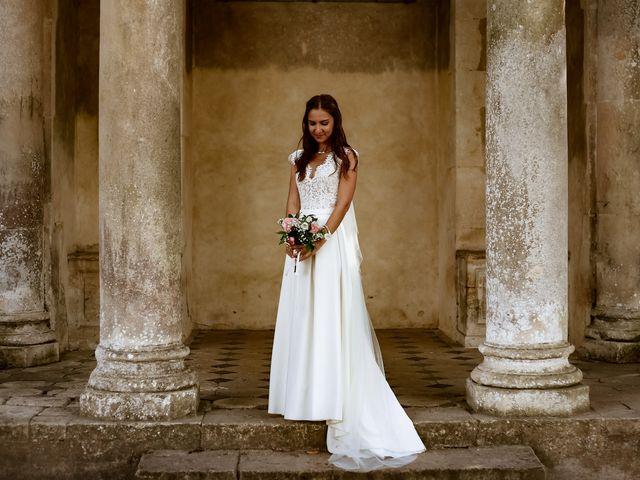 Le mariage de Thomas et Sarah à Deauville, Calvados 59