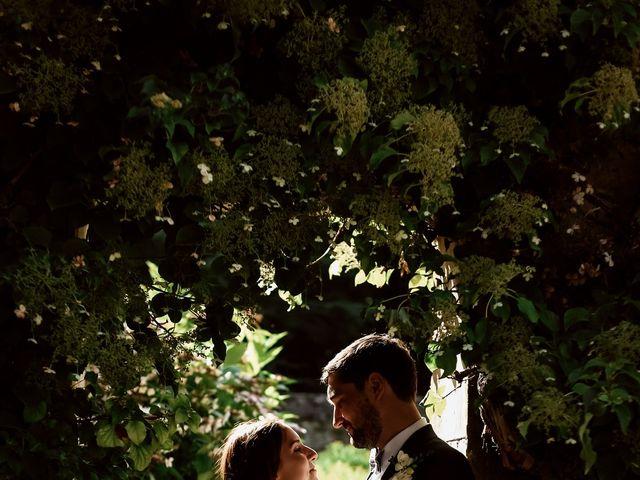 Le mariage de Thomas et Sarah à Deauville, Calvados 61
