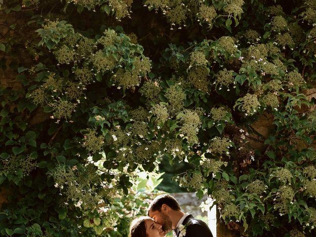 Le mariage de Thomas et Sarah à Deauville, Calvados 62