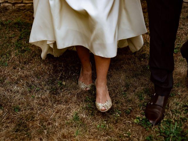 Le mariage de Thomas et Sarah à Deauville, Calvados 63