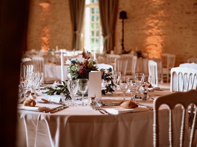 Le mariage de Thomas et Sarah à Deauville, Calvados 70