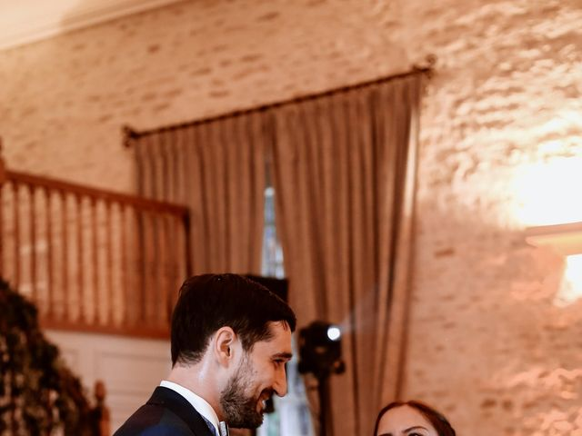 Le mariage de Thomas et Sarah à Deauville, Calvados 88
