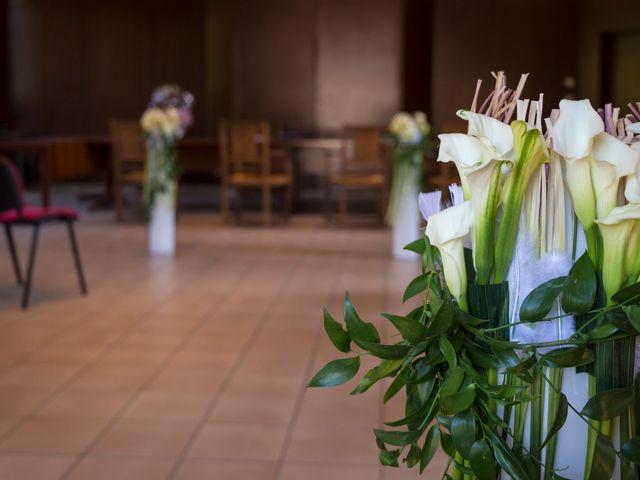 Le mariage de Hervé et Isa à Saint-Étienne-des-Oullières, Rhône 6