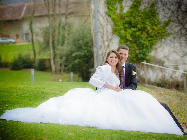 Le mariage de Vanessa et Julien