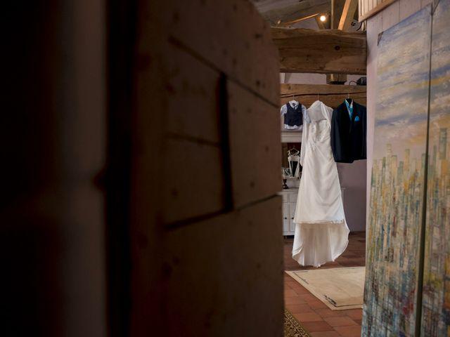 Le mariage de Jean-Philippe et Claire à Saint-Dier-d'Auvergne, Puy-de-Dôme 6