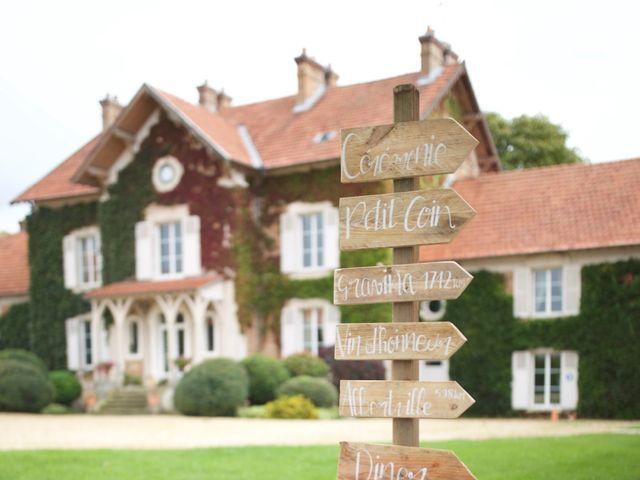 Le mariage de Sebastien  et Pauline à Villiers-en-Bière, Seine-et-Marne 20