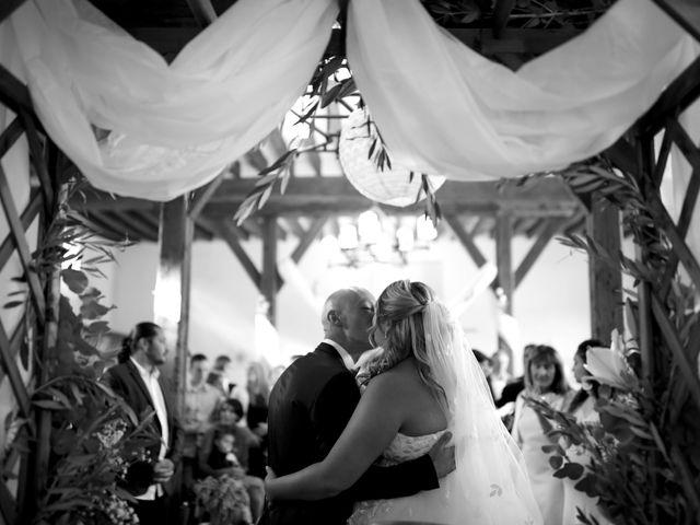 Le mariage de Sebastien  et Pauline à Villiers-en-Bière, Seine-et-Marne 24