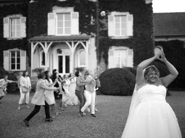 Le mariage de Sebastien  et Pauline à Villiers-en-Bière, Seine-et-Marne 29