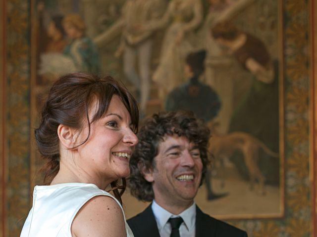Le mariage de Pierre et Gaëlle à Valdrôme, Drôme 15