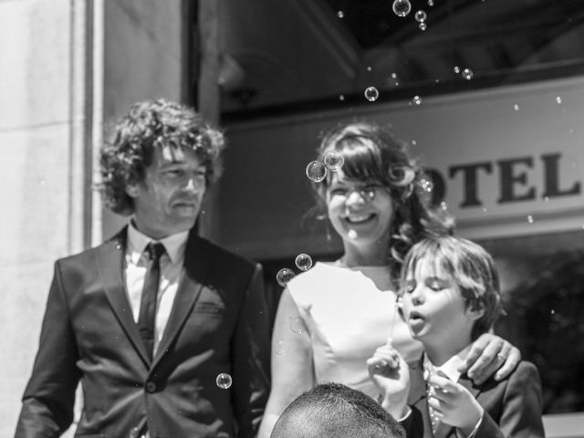 Le mariage de Pierre et Gaëlle à Valdrôme, Drôme 16