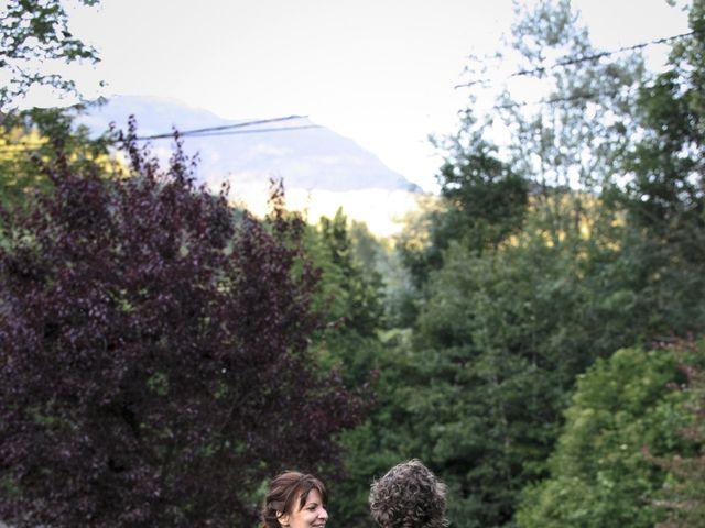 Le mariage de Pierre et Gaëlle à Valdrôme, Drôme 17