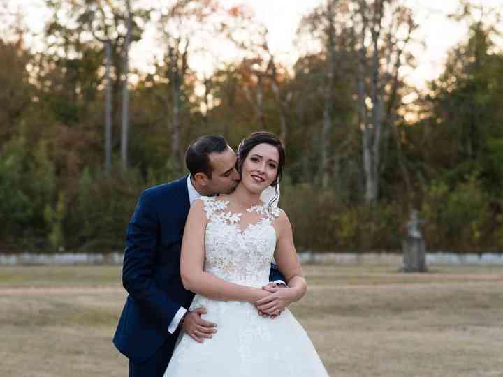 Le mariage de Aurélie et Sebastien