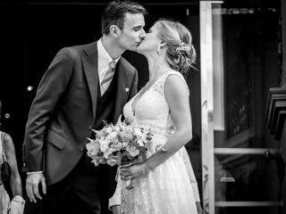 Le mariage de Aurélie et Paul Arthur