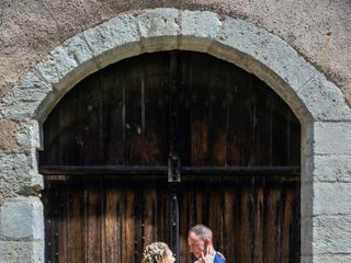 Le mariage de Aurélie et Jérémie 1