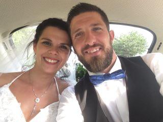 Le mariage de Angelique  et Guillaume