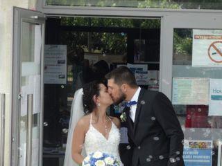 Le mariage de Angelique  et Guillaume  3
