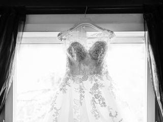 Le mariage de Aurélie et Sebastien 2