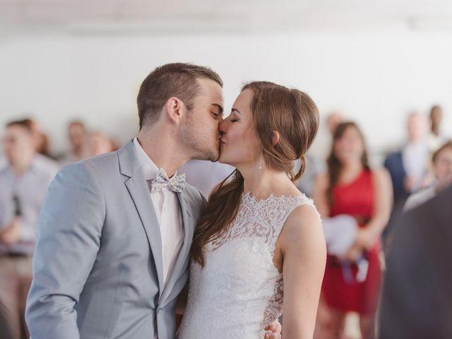 Le mariage de Sami et Laura à Courson-Monteloup, Essonne 21