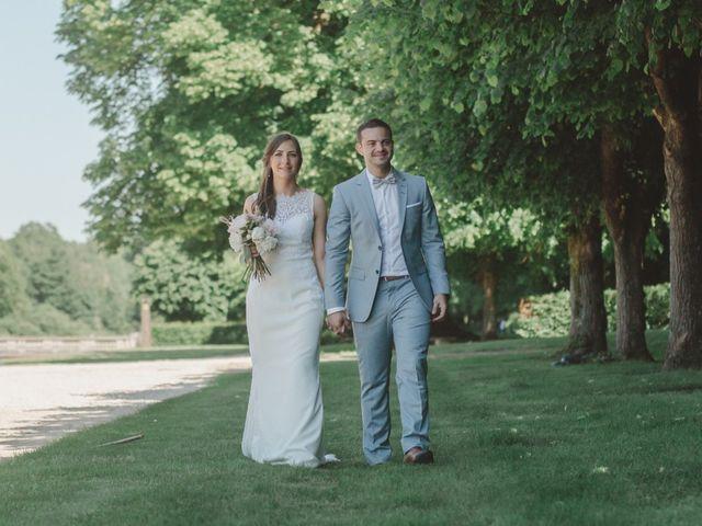 Le mariage de Sami et Laura à Courson-Monteloup, Essonne 22