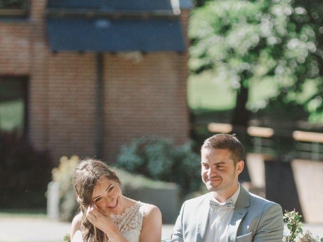 Le mariage de Sami et Laura à Courson-Monteloup, Essonne 26