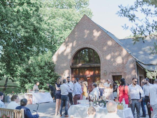 Le mariage de Sami et Laura à Courson-Monteloup, Essonne 33