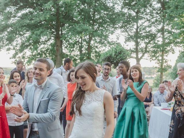 Le mariage de Sami et Laura à Courson-Monteloup, Essonne 34