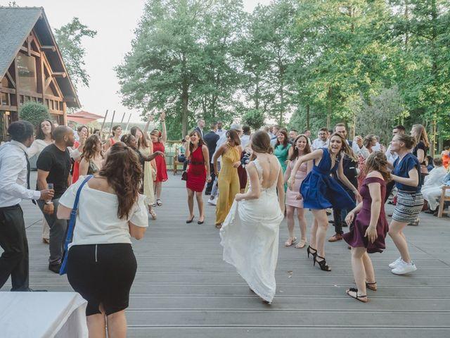Le mariage de Sami et Laura à Courson-Monteloup, Essonne 35