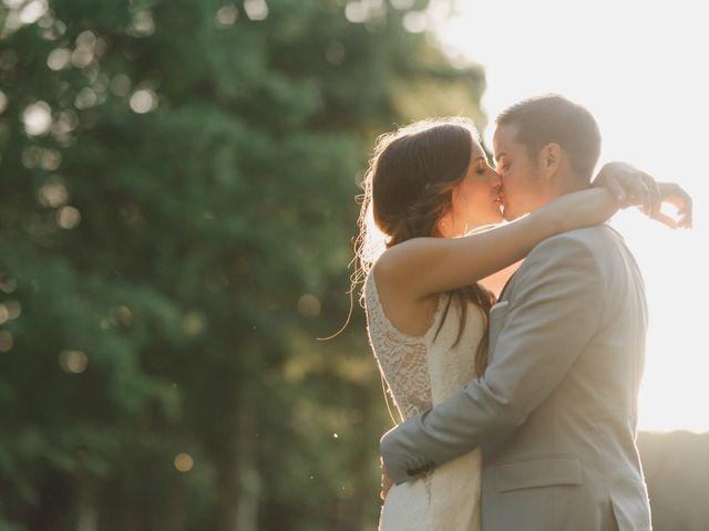 Le mariage de Sami et Laura à Courson-Monteloup, Essonne 36