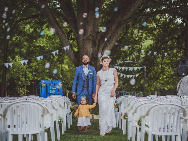 Le mariage de Gérald et Marine à Saint-Aignan-le-Jaillard, Loiret 57