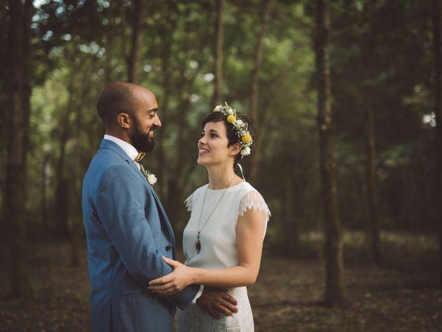 Le mariage de Gérald et Marine à Saint-Aignan-le-Jaillard, Loiret 65