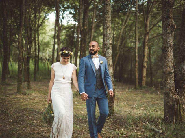 Le mariage de Gérald et Marine à Saint-Aignan-le-Jaillard, Loiret 68