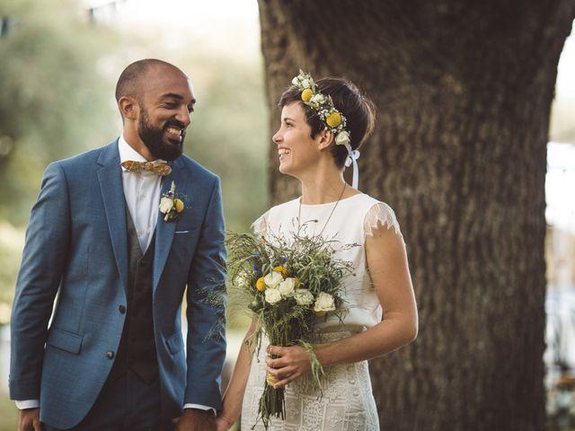 Le mariage de Gérald et Marine à Saint-Aignan-le-Jaillard, Loiret 71
