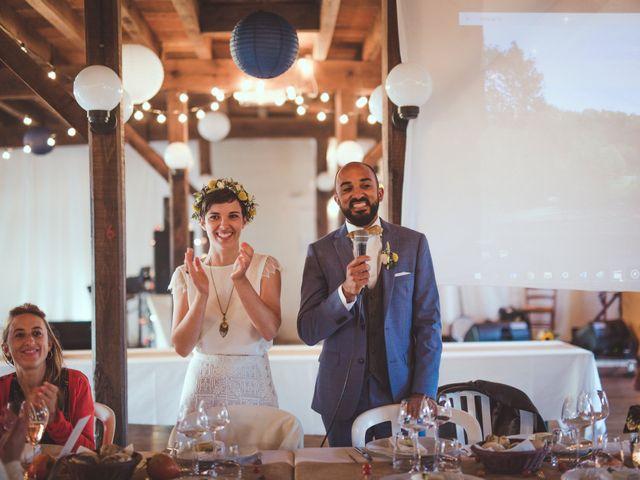 Le mariage de Gérald et Marine à Saint-Aignan-le-Jaillard, Loiret 95