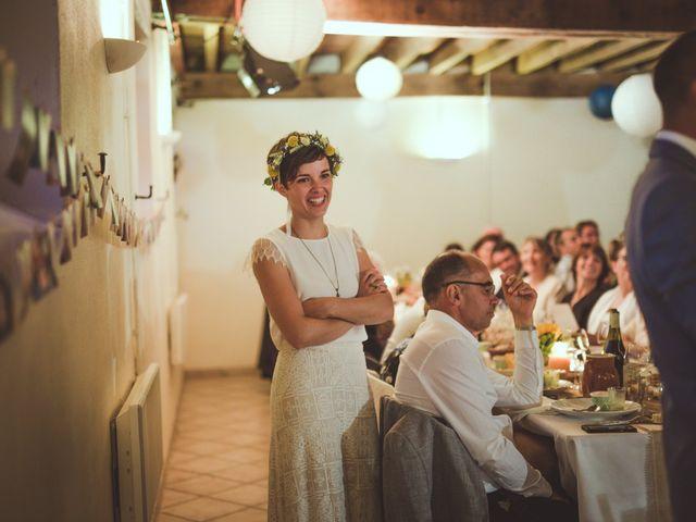 Le mariage de Gérald et Marine à Saint-Aignan-le-Jaillard, Loiret 97