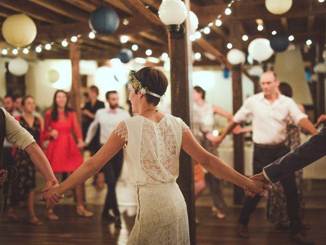 Le mariage de Gérald et Marine à Saint-Aignan-le-Jaillard, Loiret 102