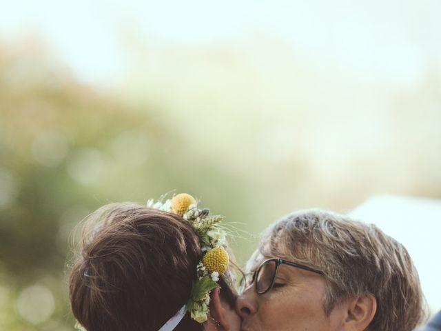 Le mariage de Gérald et Marine à Saint-Aignan-le-Jaillard, Loiret 37