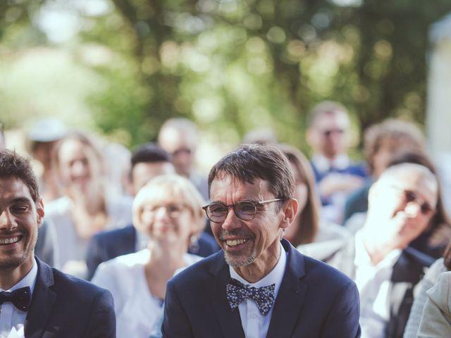 Le mariage de Gérald et Marine à Saint-Aignan-le-Jaillard, Loiret 41