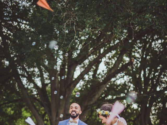 Le mariage de Gérald et Marine à Saint-Aignan-le-Jaillard, Loiret 59