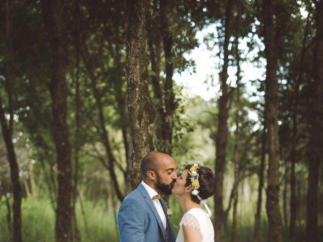 Le mariage de Gérald et Marine à Saint-Aignan-le-Jaillard, Loiret 66
